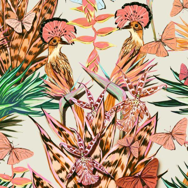 IPHEPHA - Das perfekte Wandkleid, Tapeten Online-Shop