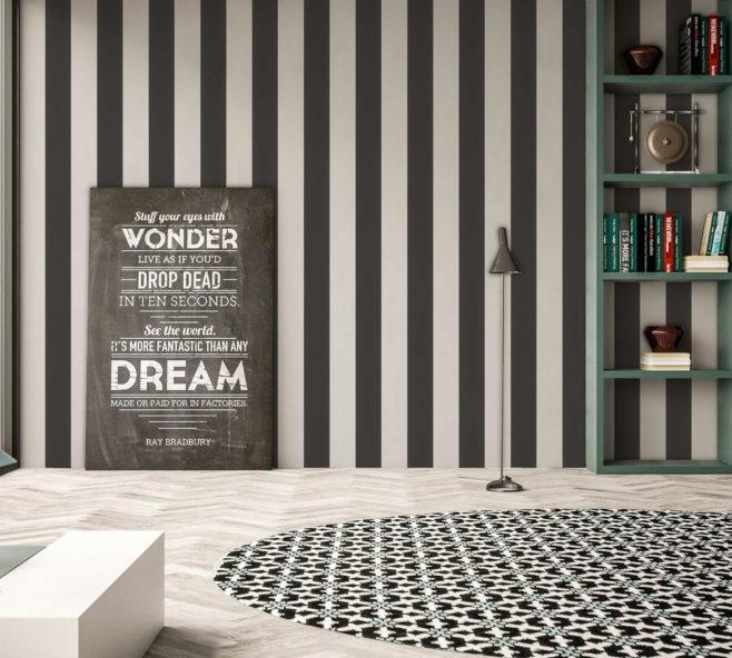 luxury prison, ordinary extraordinary, IPHEPHA - Das perfekte Wandkleid, Tapeten Online-Shop